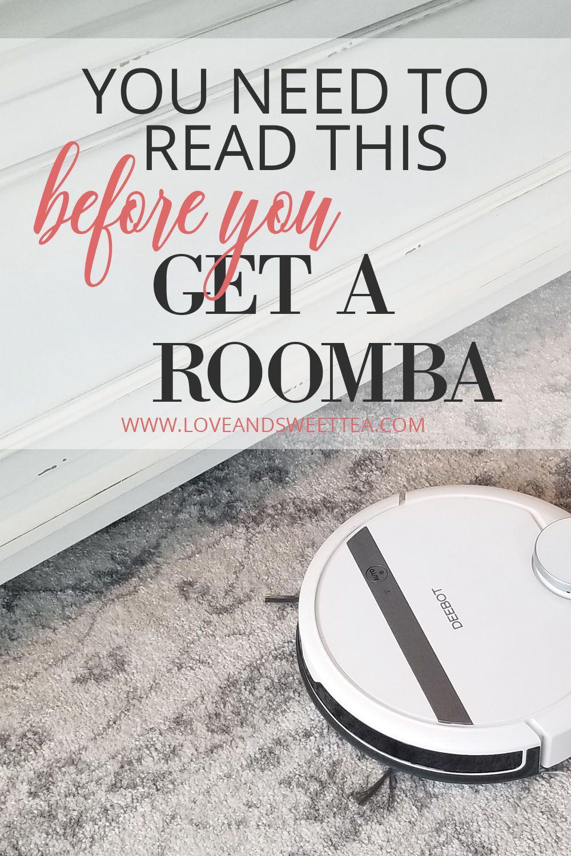The Best Robot Vacuum For Pet Hair Robot Vacuum Robot Vacuum Reviews Roomba