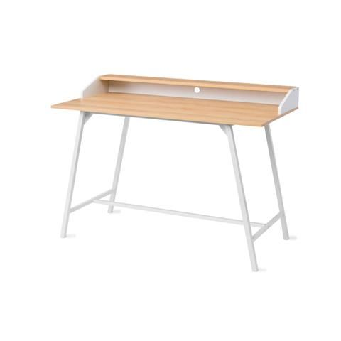 Scandi Tiered Desk Kmart Home Office Furniture Cheap Office Furniture Furniture Computer Desk