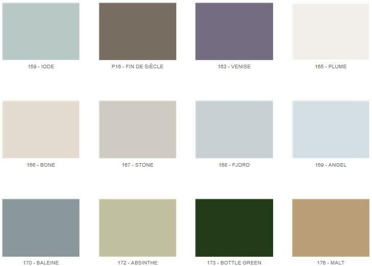 Flamant paint recherche google th me campagne dombes - Nuancier peinture flamant ...