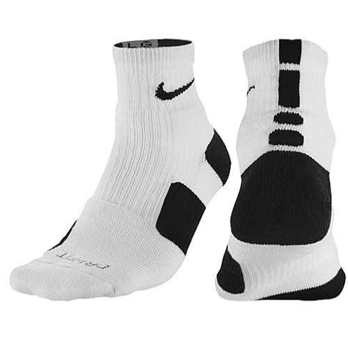 100% de alta calidad obtener nueva Calidad superior Nike Elite High-Quarter Socks - Men's at Kids Foot Locker ...