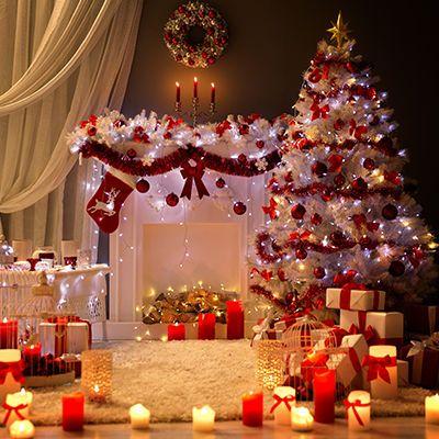 25 Days Of Christmas News Freeform Christmas Backdrops Christmas Light Installation Christmas Lights