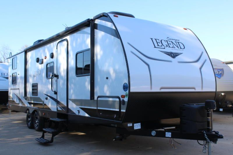 2020 Forest River Surveyor Svt295 Available At May S Rv In