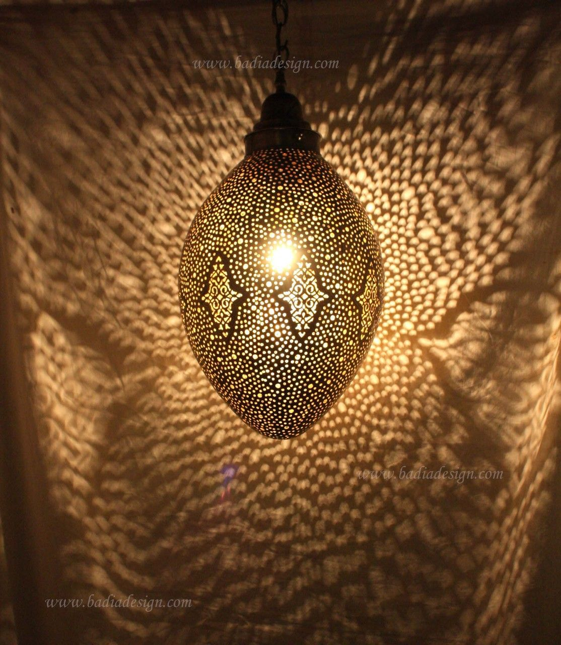 Badia Design Inc Store   Hanging Brass Lantern   LL095, $869.00 (http:/