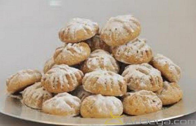 تفسير حلم الكعك في المنام بالتفصيل الكعك الكعك في الحلم الكعك في المنام تفسير ابن سيرين Egyptian Food Food Kahk Recipe
