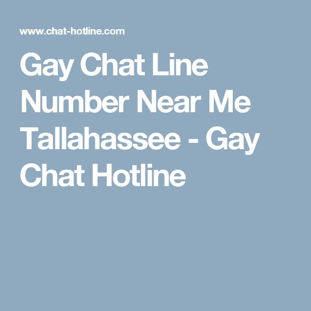 Gay chat usa
