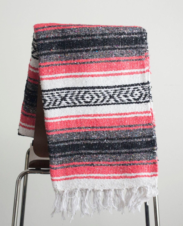 Mexican Blanket Peach