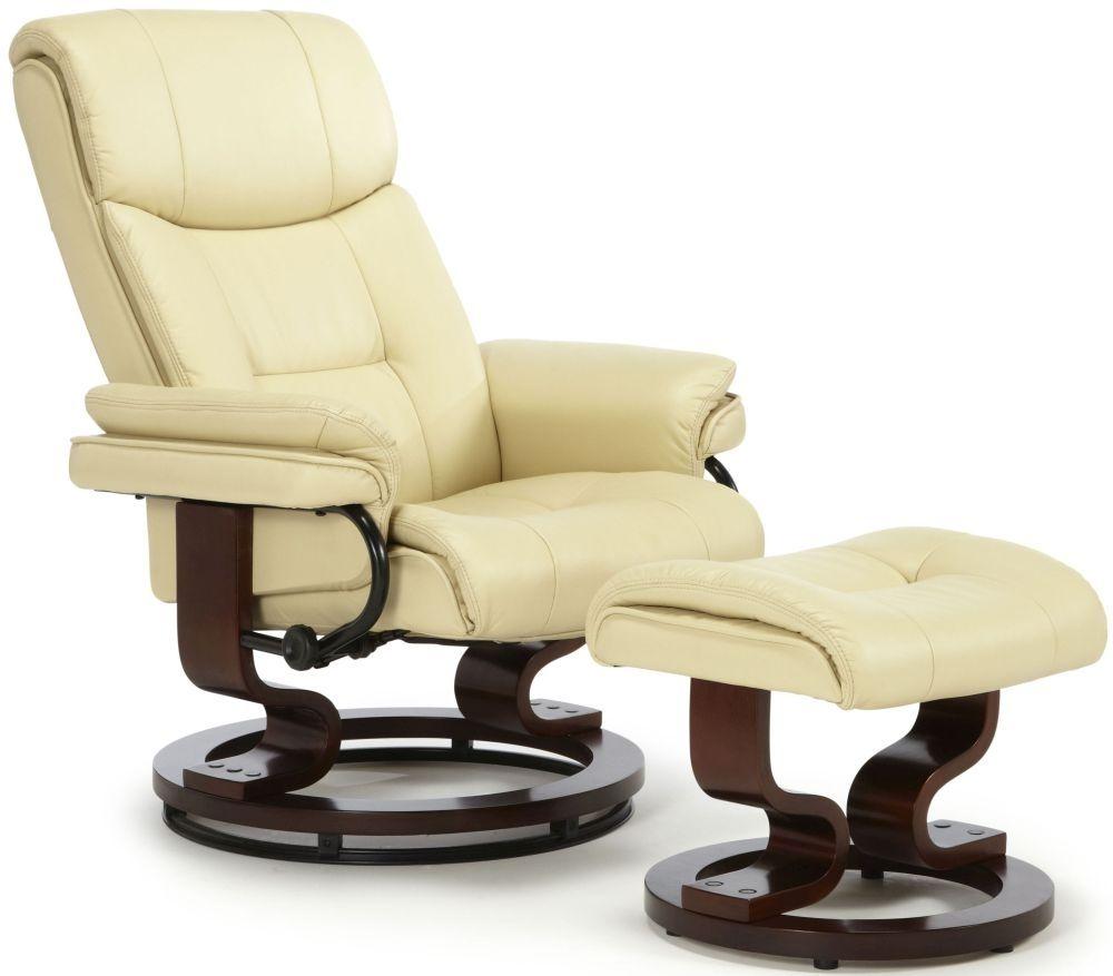 Moss Cream Recliner Chair Serene Furnishings Leather Recliner Chair Recliner Chair