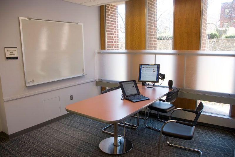 Group Study Room At Upenn  Upenn  Pinterest Prepossessing Virtual Living Room Designer Free Design Ideas