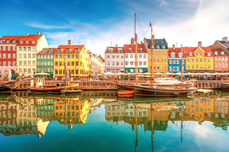 Scandinavian Work Culture Is Better Than Yours Here S Why Best Cities In Europe Cities In Europe Best Cities