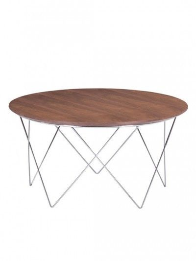 Hudson Coffee Table | Modern Furniture • Brickell Collection
