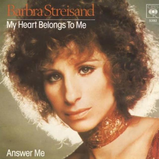 The 10 Best Barbra Streisand Songs With Images Barbra Barbra