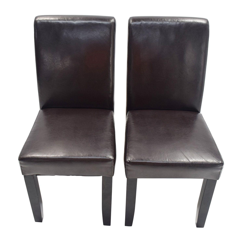 Kuche Esstisch Und Stuhlen Tan Esszimmer Stuhle Sessel