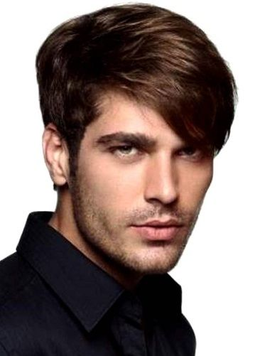 Top 14 Big Forehead Hairstyles For Men Makeover Pinterest Hair