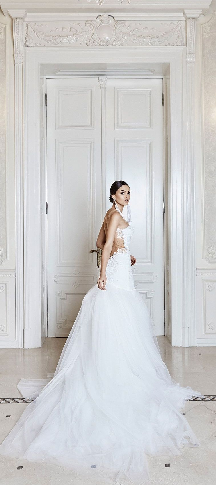 Wedding Dress Inspiration