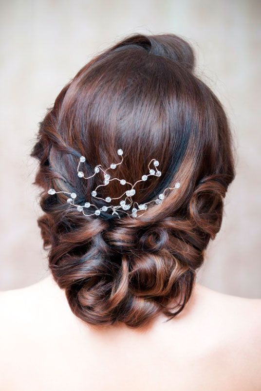 Bride Hairstyles 48 Mother Of The Bride Hairstyles  Pinterest  Middle Hair