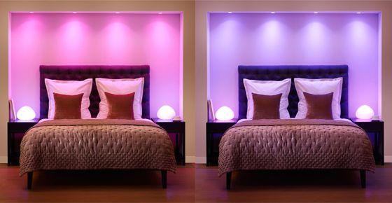 philips hue: persoonlijke draadloze verlichting | lighting solutions, Deco ideeën