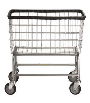 Laundry Carts Commercial Laundry Carts Chrome Laundry Cart
