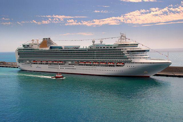 Ms Ventura Cruise Ship Reviews Cruise Ship Cruise Deals
