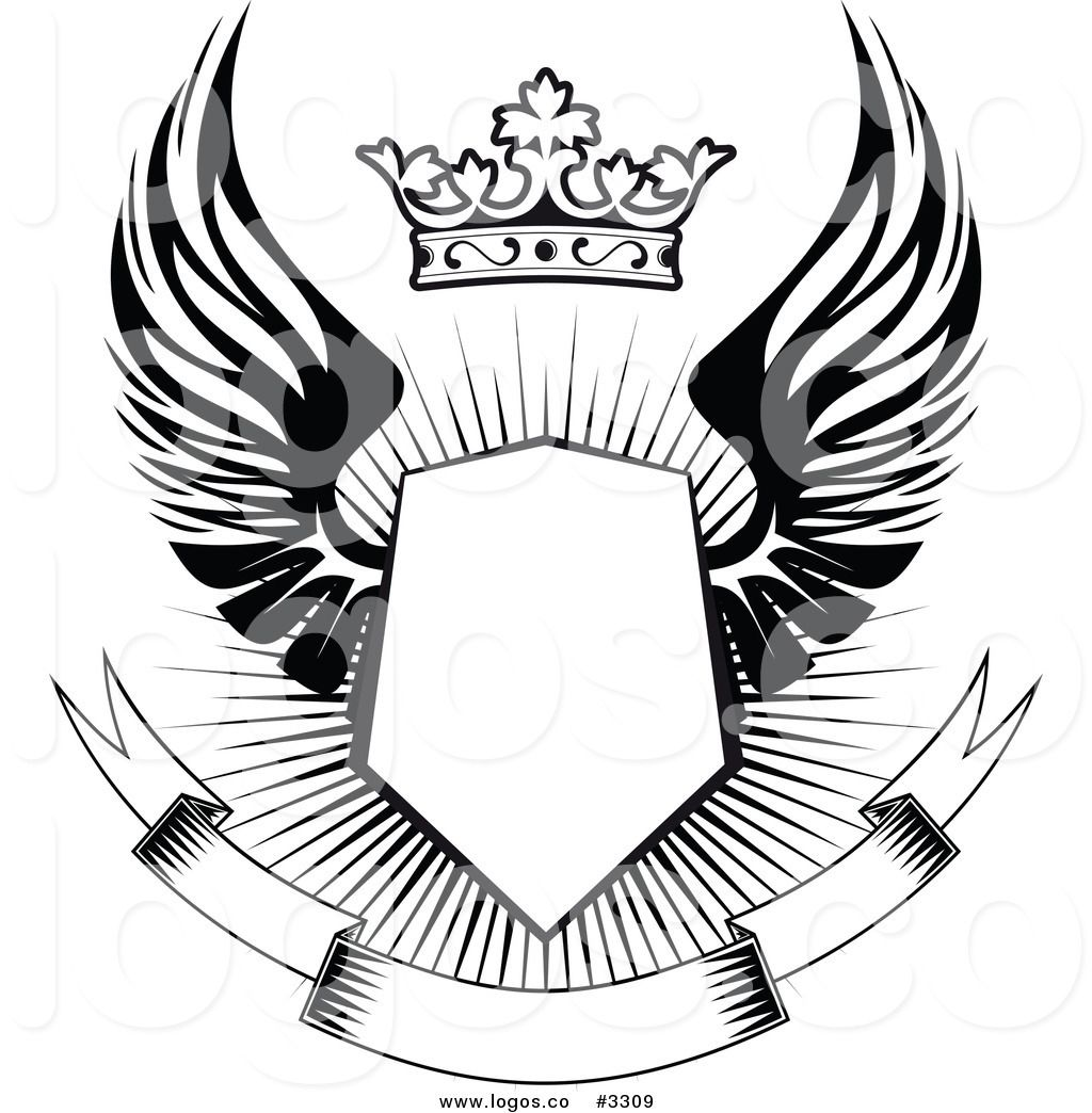 blank shield logo design i6 jpg 1024 1044 carmine pinterest rh pinterest ca