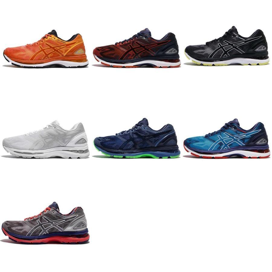 Asics Gel Nimbus 19 Lite Show Men Running Shoes Sneakers
