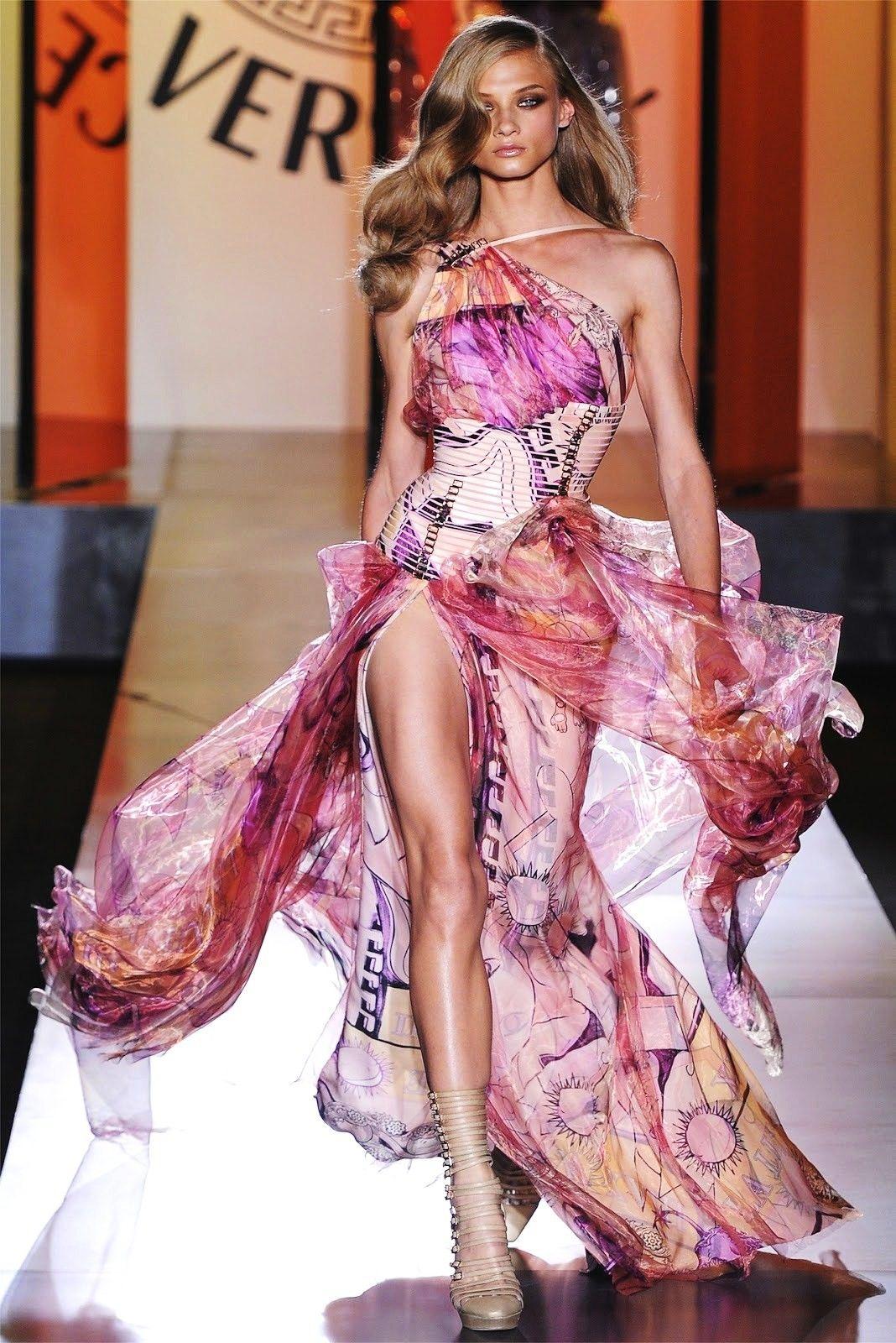 Atelier Versace 2013. - make an evening flash | Cosas que adoro ...