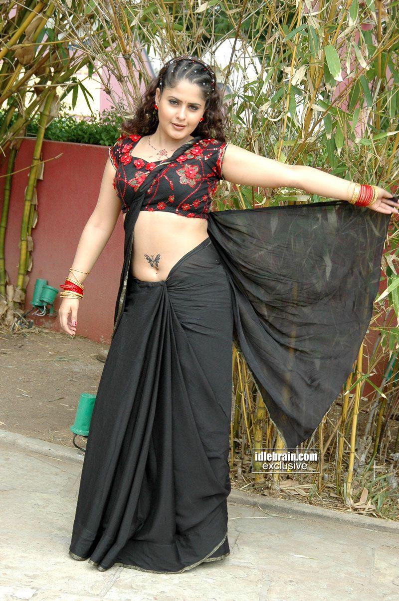 Farzana boob show