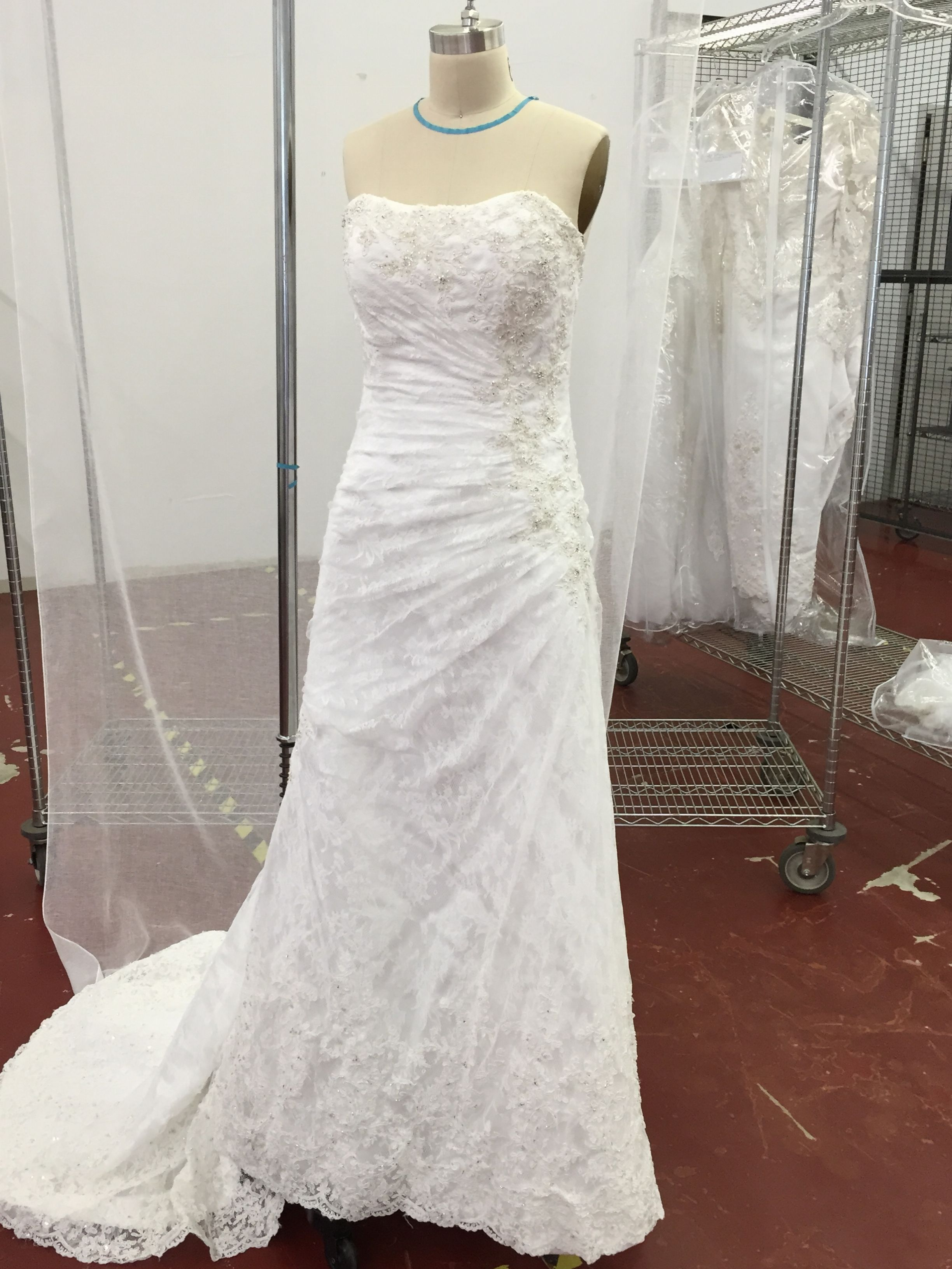 Wedding dress consignment shops near me  Maggie Sottero wedding dress size  beautiful condition Visit