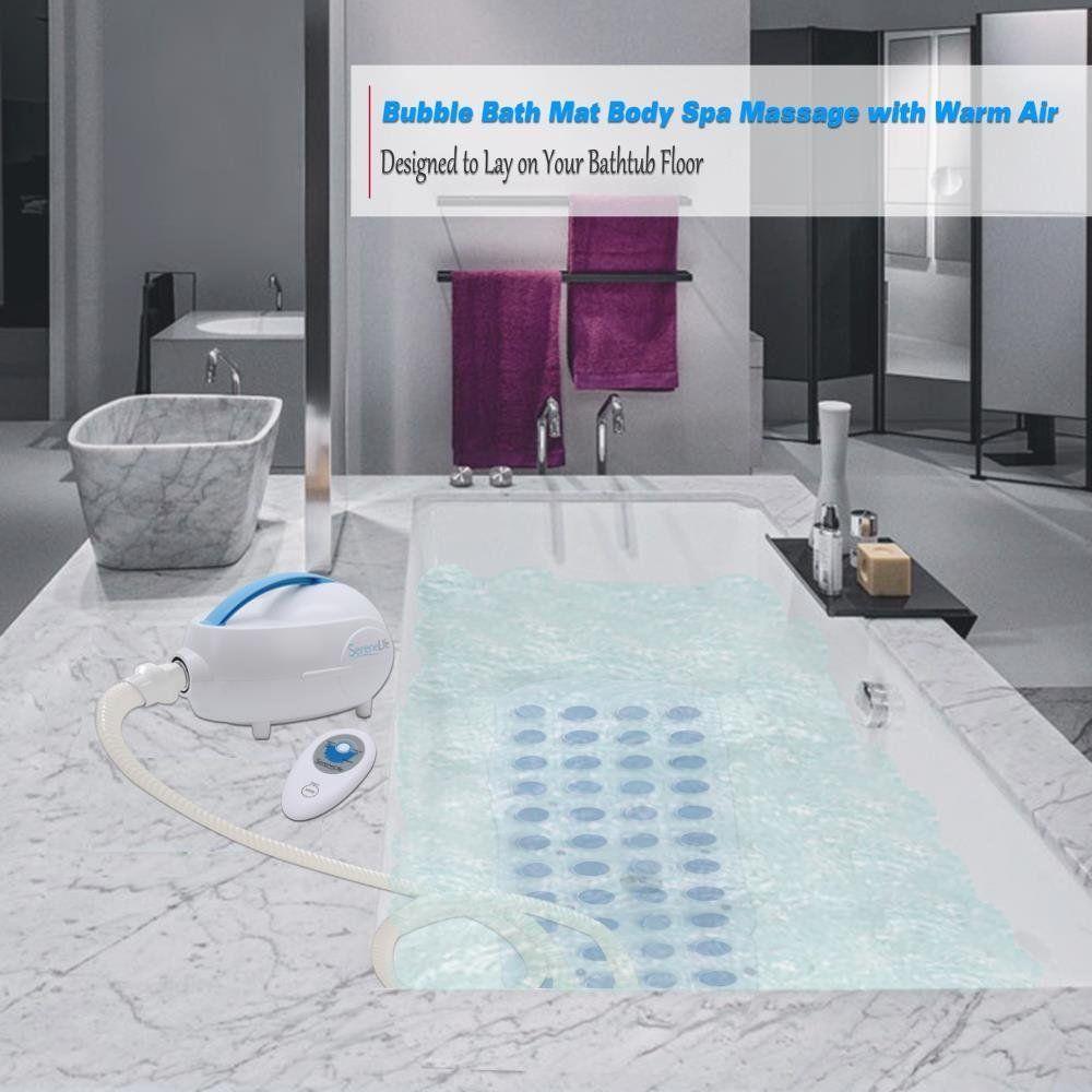 Searching Inflatable Hot Tubs Discount Yodaliy Inflatable Massage Mat Waterproof Bathtub Acupres Spa Hot Tubs Inflatable Hot Tubs Best Inflatable Hot Tub