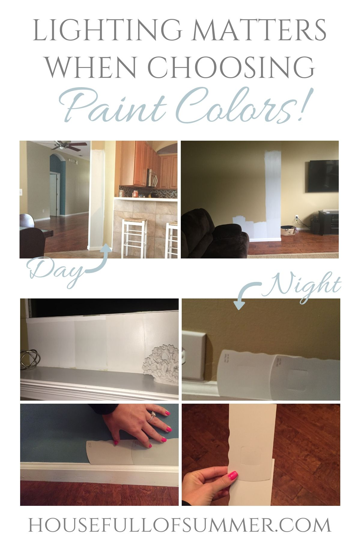 how i chose my calming coastal gray wall color with on interior wall paint colors id=54099