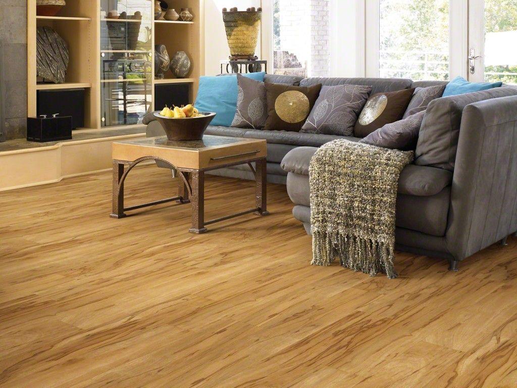 Resilient Vinyl Flooring Vinyl Plank & LVT Wood