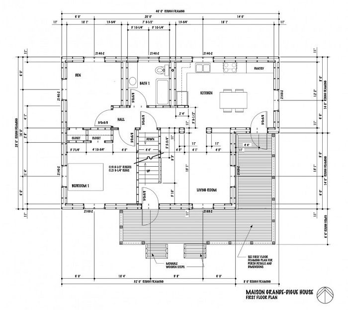 Home Plan 001 2013 Home Plan Great House Design House Plans Rancher Homes House Design