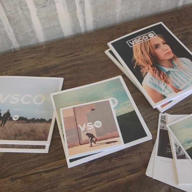 Suite of Products | Collection by VSCO
