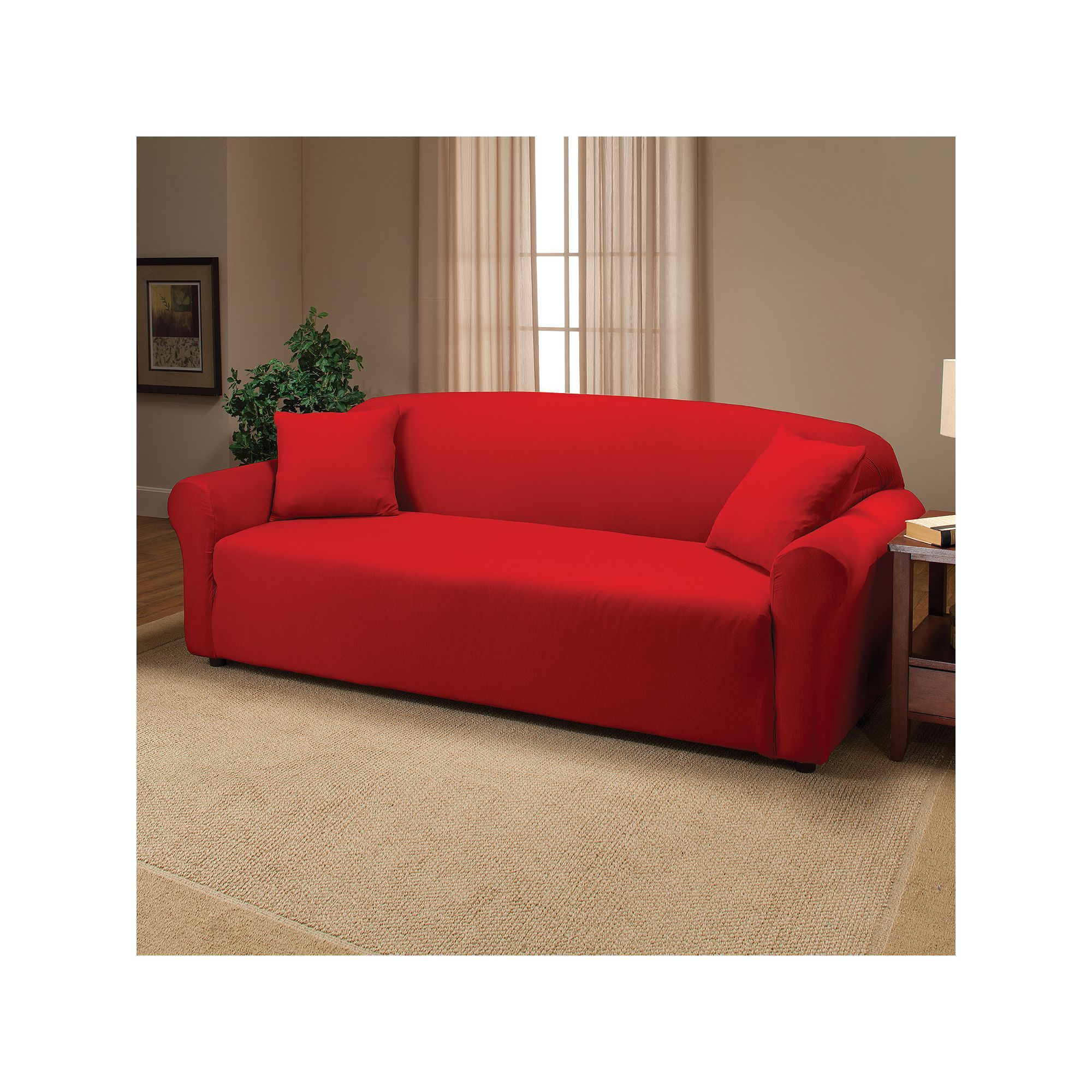 slipcover recliner newport p stretch jumbo slipcovers