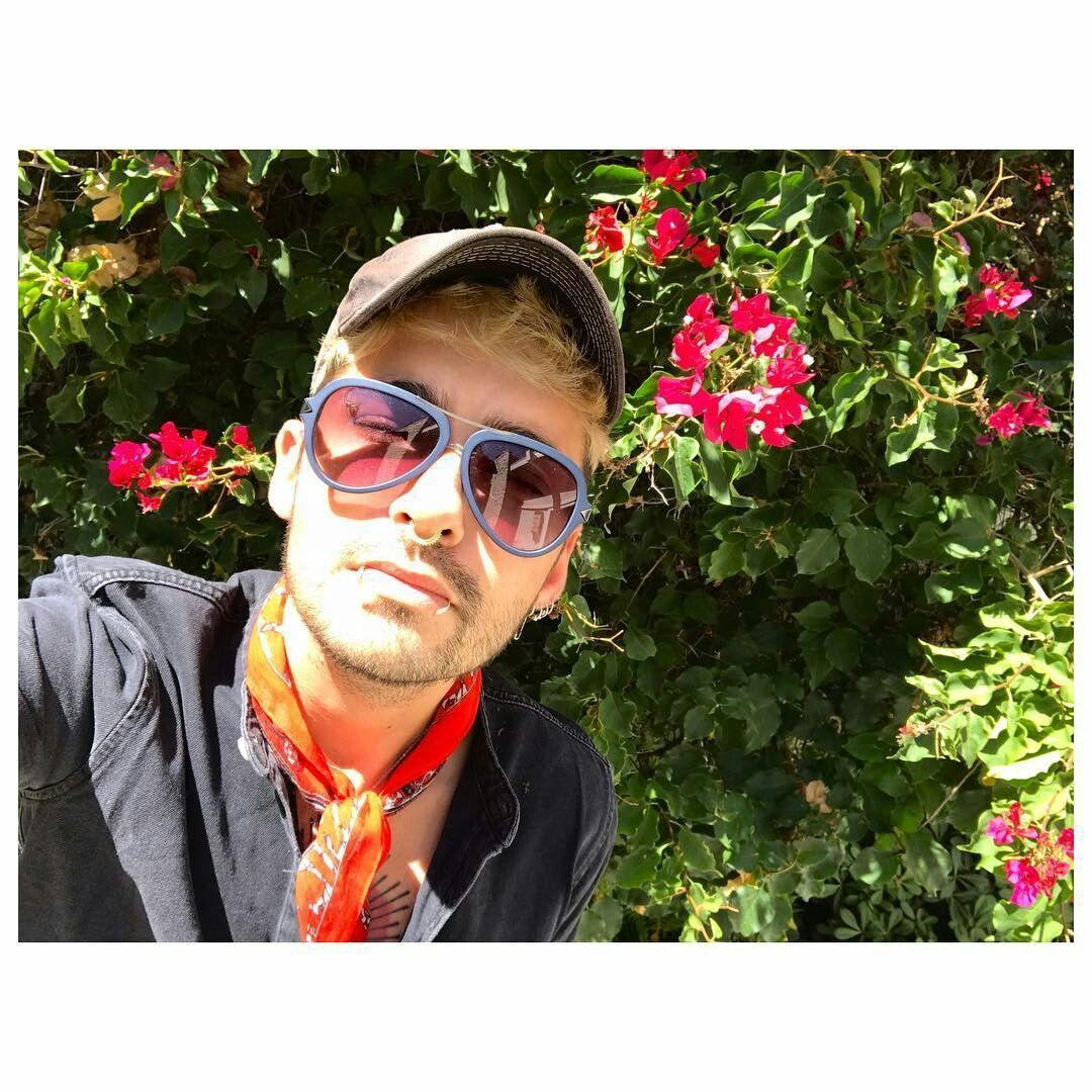 Pin Cotton Candy Sky Bill Kaulitz