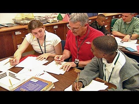 Watch how project-based learning teaches students to work together and collaborate.