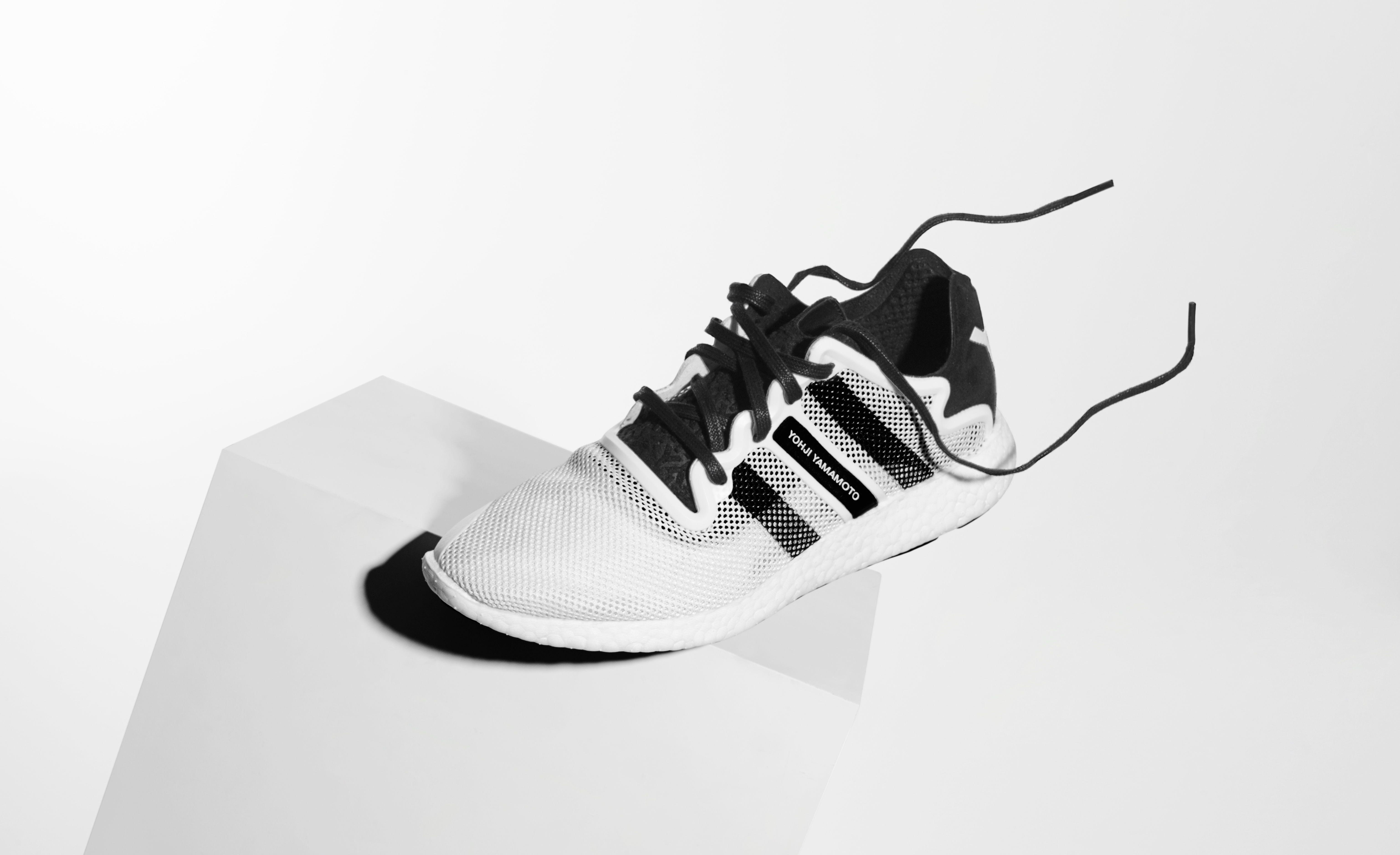 adidas ultra boost yohji yamamoto