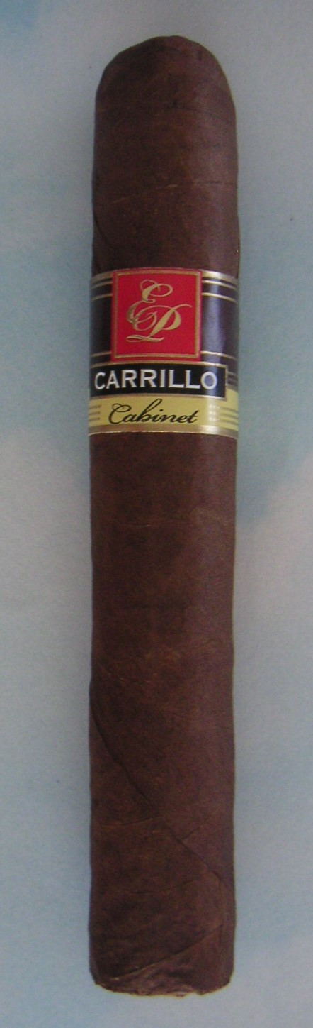 Carrillo Cabinet Cigar