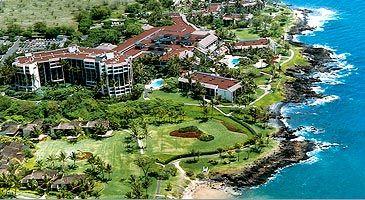 Wailea Beach Marriott Resort Spa