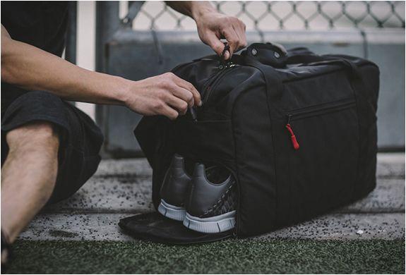 Dsptch Gym Work Bag Mens