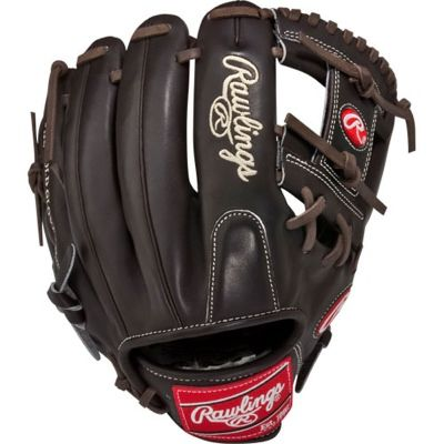 Rawlings Pros200 2mo Pro Preferred 11 5 In Infield Glove Rawlings Pro Preferred Rawlings Baseball Glove