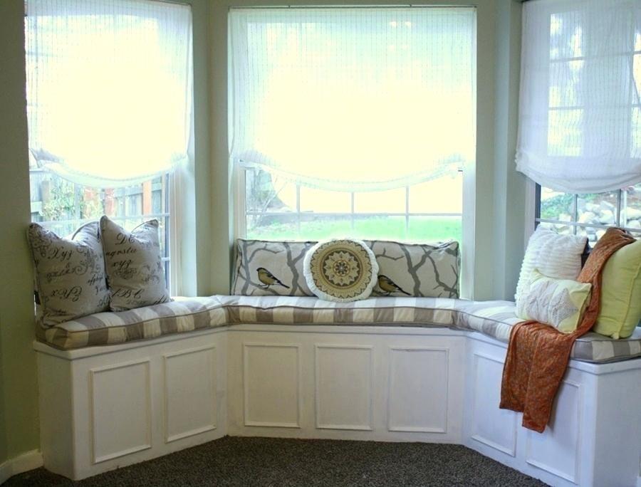 bow window treatments bow window treatments ideas bow window shades