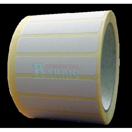 Etiquetasadhesivas para precios sin impresion en papel for Papel de pared precio