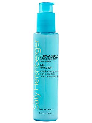 Sally Hershberger Curvaceous Elasto-Curl Daily Treatment