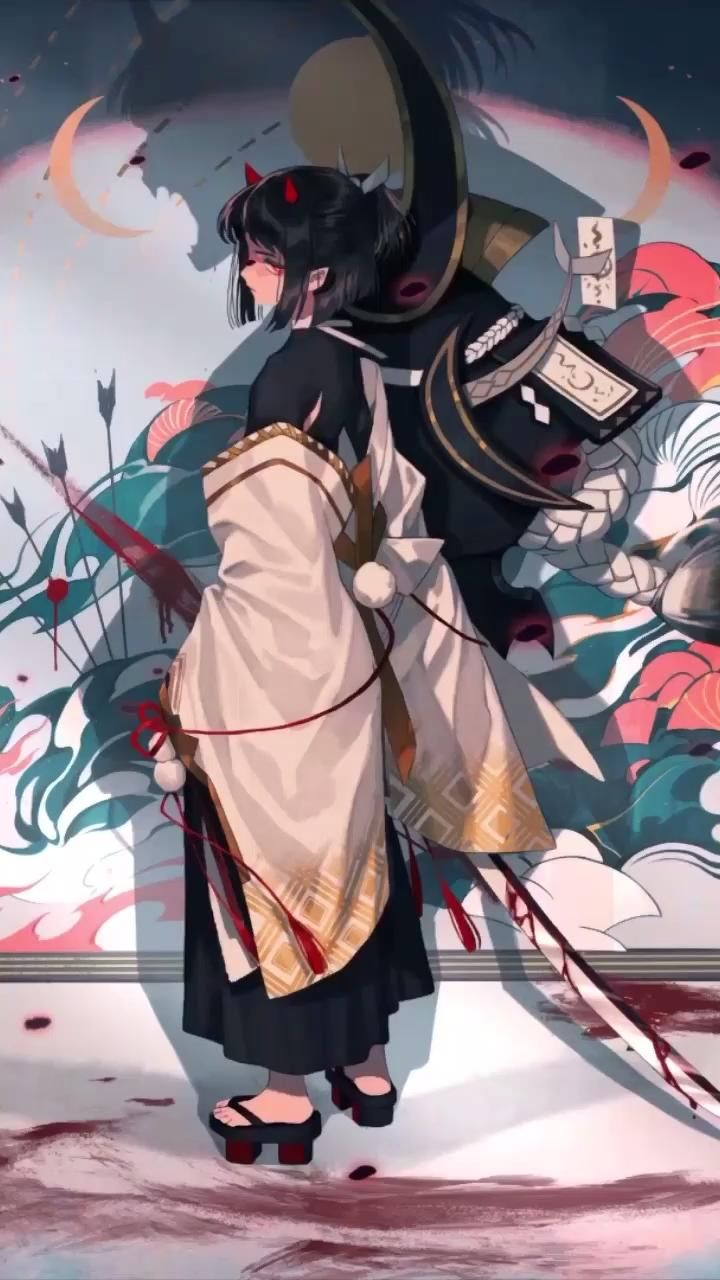 Top 10 : Anime Girls Live Wallpapers