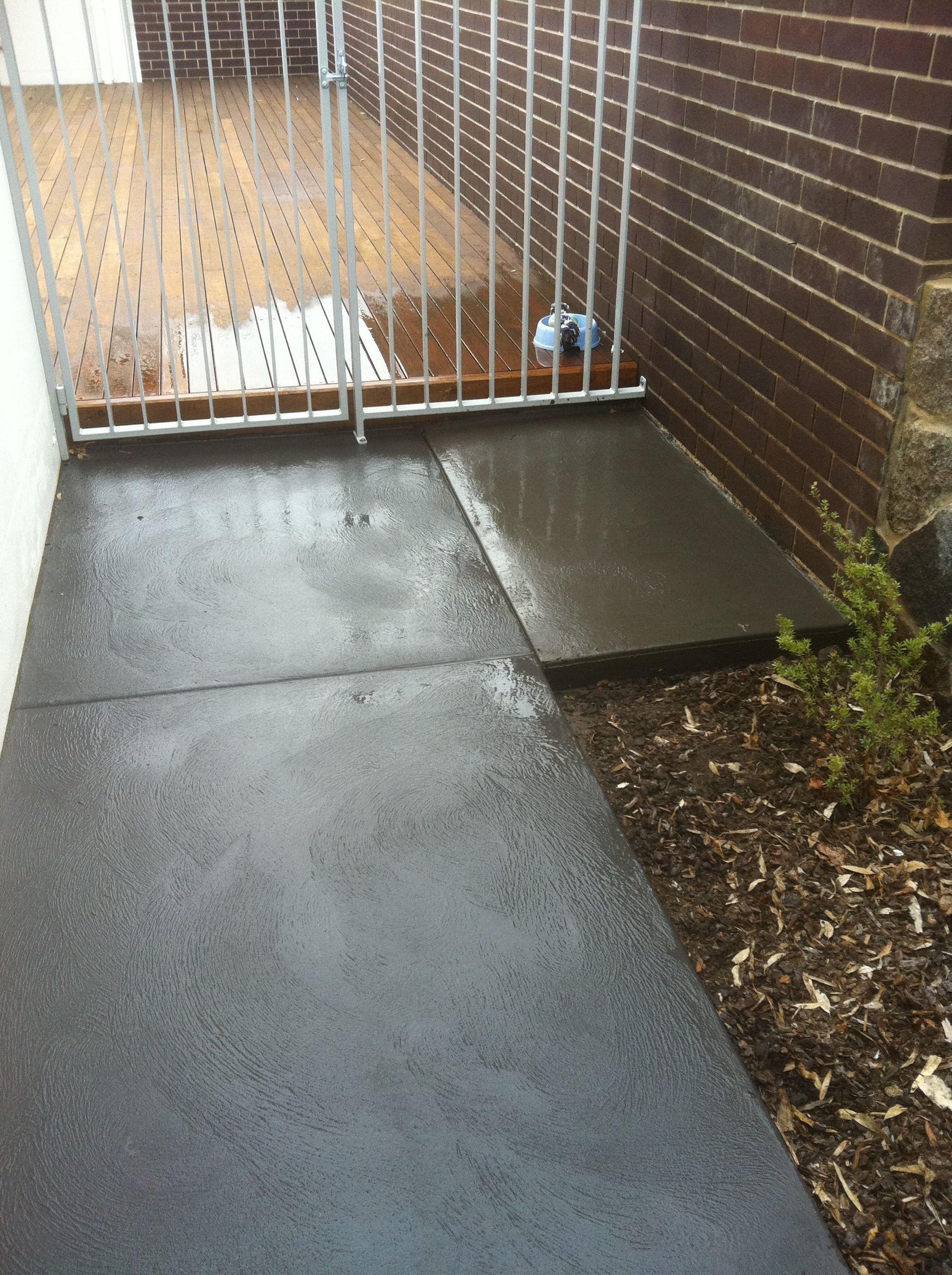 Www.pavingcanberra.com Paving: Stepping Stones. Concrete: Concrete Path.  Concrete