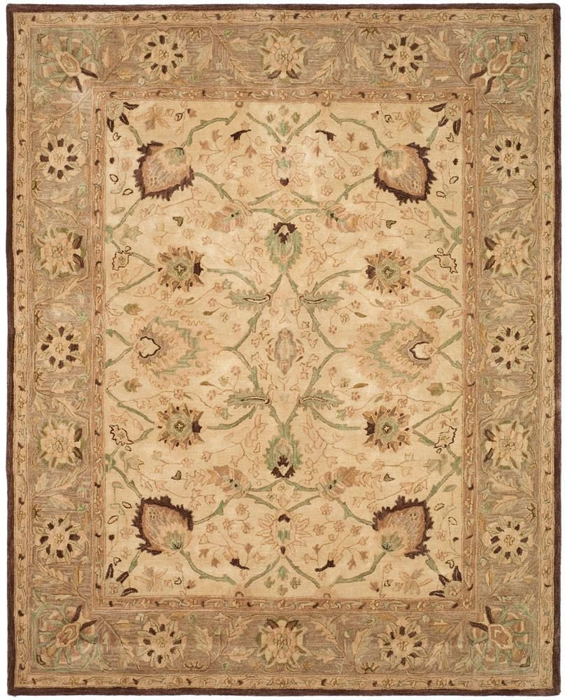Safavieh Anatolia An512d Ivory Brown Rug Products Pinterest