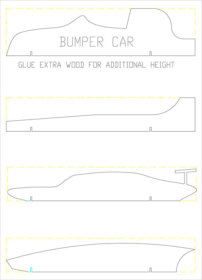 graphic regarding Printable Pinewood Derby Car Templates named Pin upon Boy Scouts