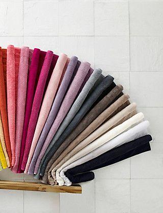 Luxury Egyptian Towel   M&S