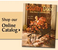 Kitchen Furniture Bedding Home D Cor From Through The Country Door Seasonal Home Decor Country Decor Rustic Home Decor Catalogs