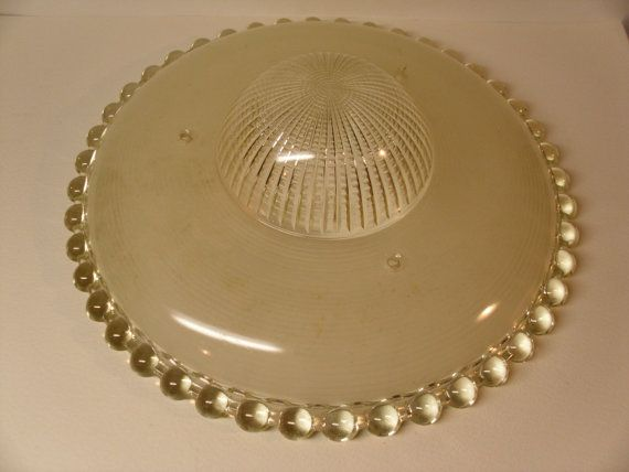 Vintage 1930 S 1940 S Glass Shade For Ceiling Light Glass Shades Vintage Ceiling Lights Vintage Light Fixtures